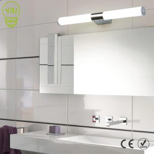 Bathroom Wall Lamp LED Tube -Waterproof