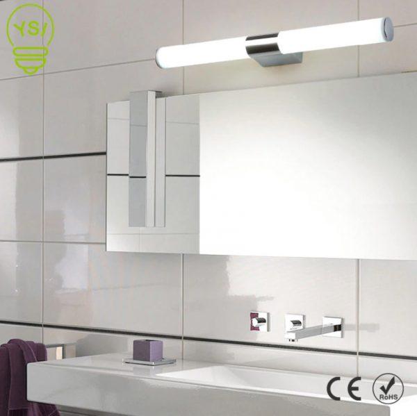 Bathroom Wall Lamp LED Tube -Waterproof